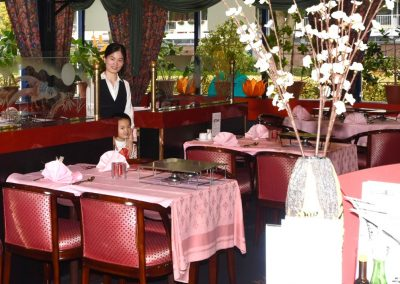 CHINEES RESTAURANT KAHO