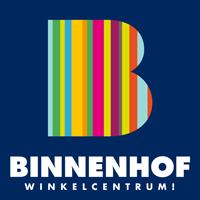 Winkelcentrum Binnenhof
